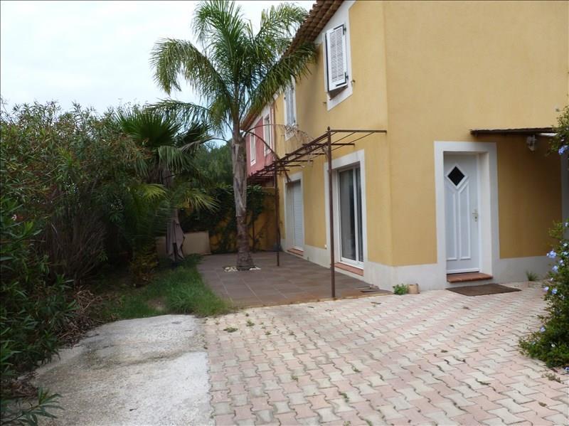 Location Maison-Villa SANARY SUR MER