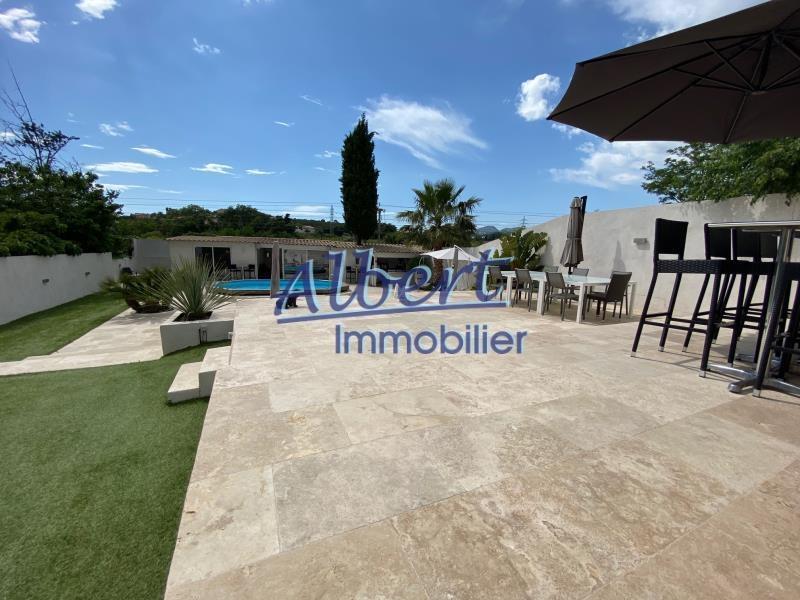 Vente Maison-Villa OLLIOULES
