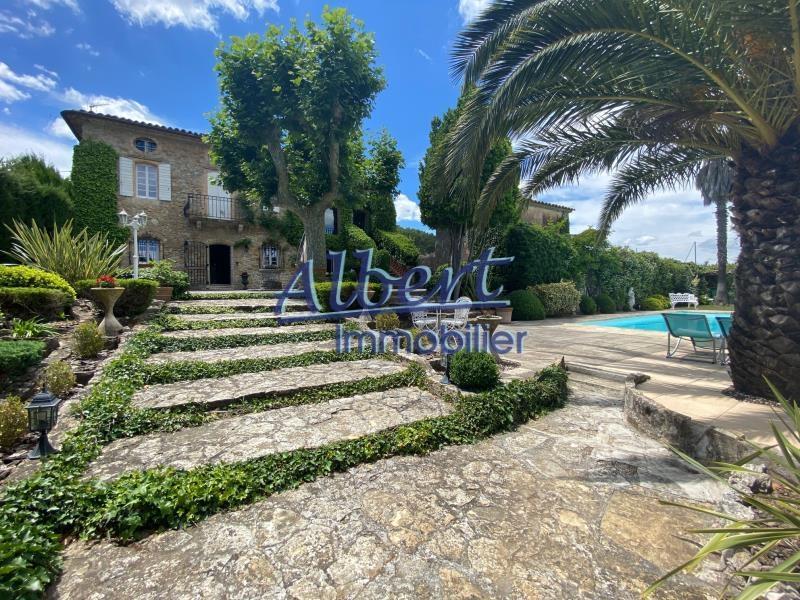 Vente Maison-Villa LE BEAUSSET