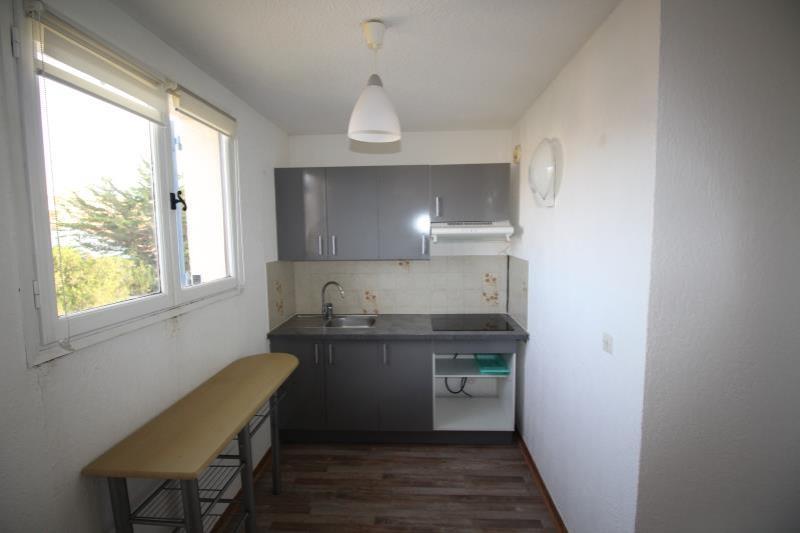 Appartement - SIX FOURS LES PLAGES