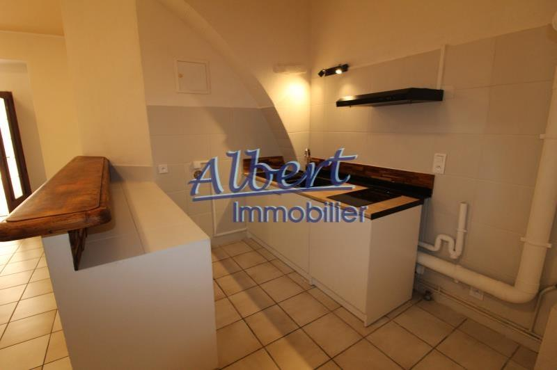 Appartement - OLLIOULES