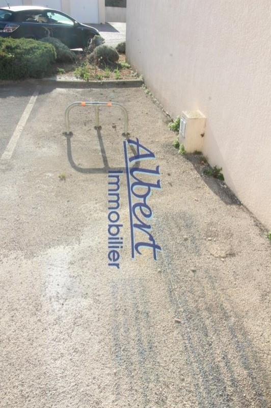 Location Parking SIX FOURS LES PLAGES